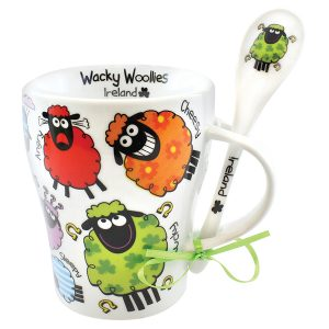 03076_Wacky Woollies Mug and Spoon RGB