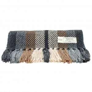 Murcos Weavers Alpaca Irish Scarf MWA17 ExclusivelyIrish.com