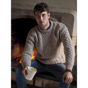 Mens Wool Sweaters