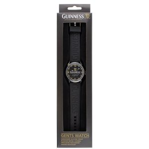 Guinness Gents Watch