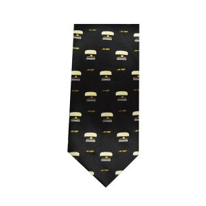 Gents Guinness Silk Tie