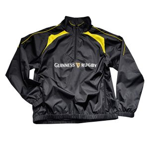 Guinness Rugby Performance Jacket
