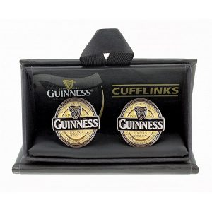 Mens Guinness Cufflinks