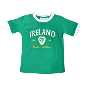 St Patricks Day Clothing For Kids
