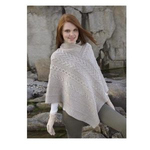 Womens Ponchos, Capes and Shawls