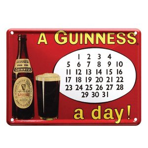 GNS5249 Compare Share Add to wishlist Guinness Metal Sign-Horse&Cart exclusivelyirish.com