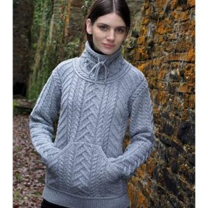 a6e354609d1 Irish Woollen Mills Ladies Sweaters