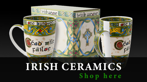 Irish Gifts From The Irishcentral Gift Store
